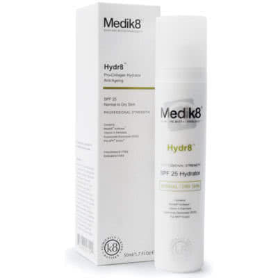 Medik8 Hydr8 Day - Normal/Oily Skin by Medik8