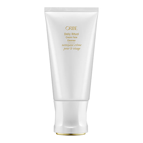 Oribe Daily Ritual Cream Face Cleanser by Oribe