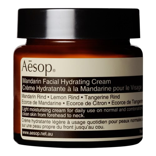 Aesop Mandarin Facial Hydrating Cream 60ml - 60ml by Aesop