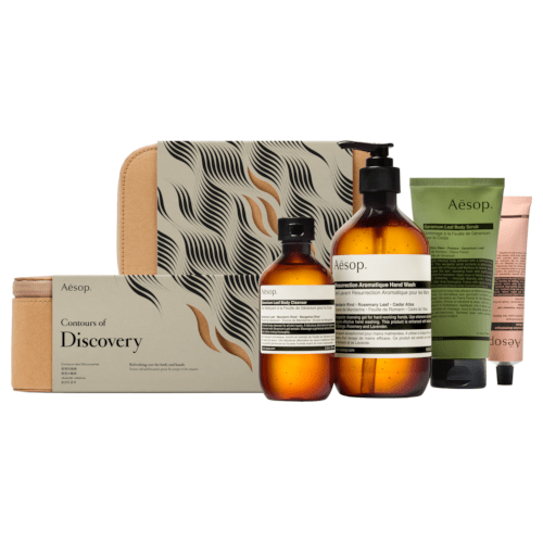 Aesop Contours of Discovery Kit  by Aesop