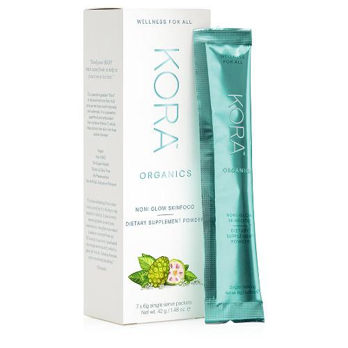 KORA Organics Noni Glow Skin Food 7 Day Pack by KORA Organics by Miranda Kerr