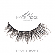 MODELROCK Signature Lashes - Smoke Bomb Double Layered