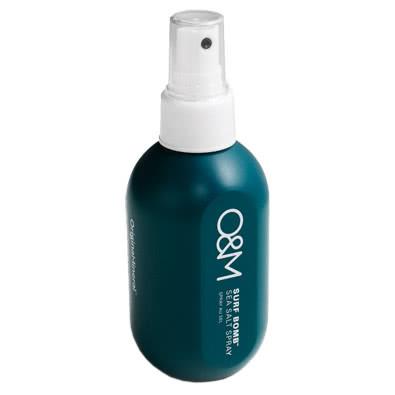 O&M Surf Bomb Sea Salt Spray by O&M Original & Mineral