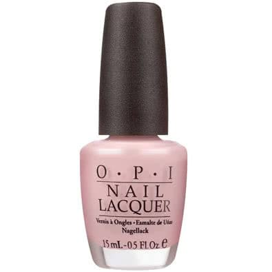 OPI Nail Lacquer - Brights, Mod About You
