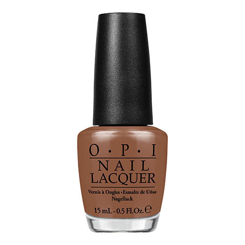 OPI Nordic Collection Nail Lacquer - Ice-Bergers And Fries by OPI