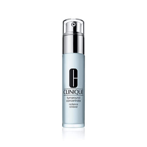 Clinique Turnaround Concentrate Radiance Renewer 50ml by Clinique