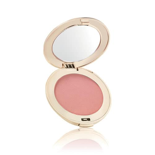 Jane Iredale Pure Pressed Blush - Barely Rose by jane iredale color Barely Rose