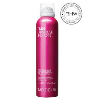 ModelCo Tan Airbrush In A Can - 200g by ModelCo