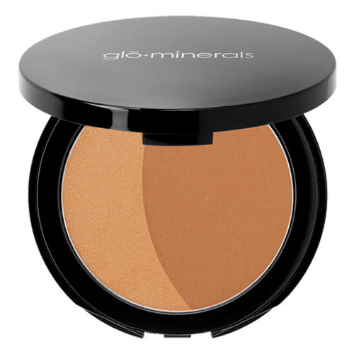 Glo Minerals Bronzer Sunkiss by Glo Minerals color Sunkissed