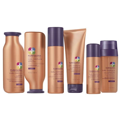 Pureology Curl Complete System by Pureology