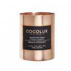Cocolux Candle – Tropical Gardenia 150g