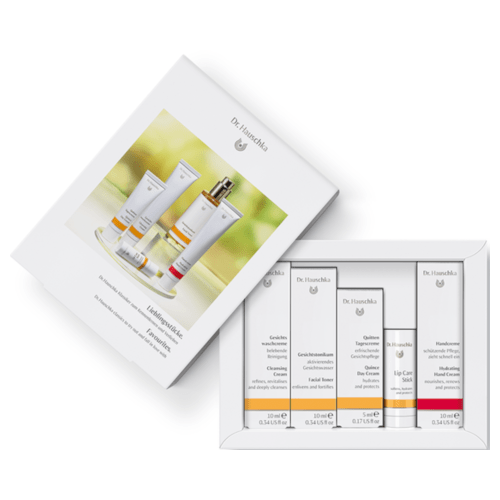 Dr Hauschka Care Kit Favourites