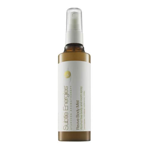 Subtle Energies Body Mist: Revive