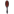 Denman Natural Bristle Single Nylon Quill Medium Grooming Brush by Denman Brushes