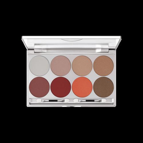 Kryolan Glamour Glow 8 Palette – Indulgence by Kryolan