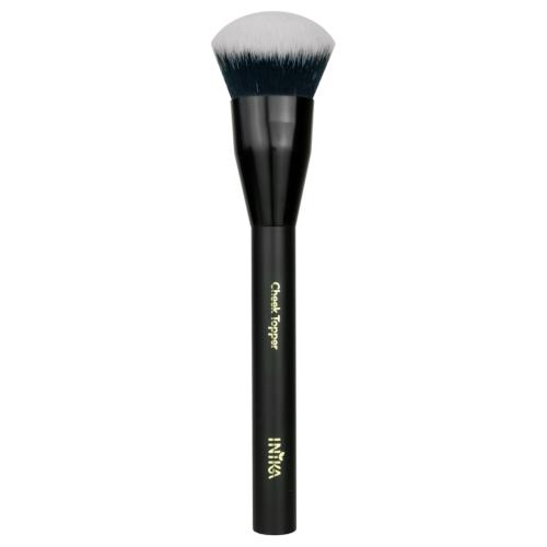 INIKA Vegan Cheek Topper Brush