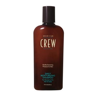 American Crew Daily Moisturising Shampoo
