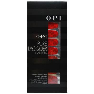 OPI Pure Lacquer Nail Apps - Skyfall Collection-Floating Dragon