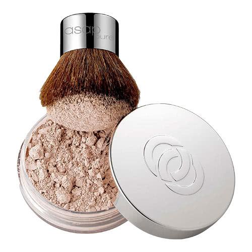 asap pure base mineral makeup
