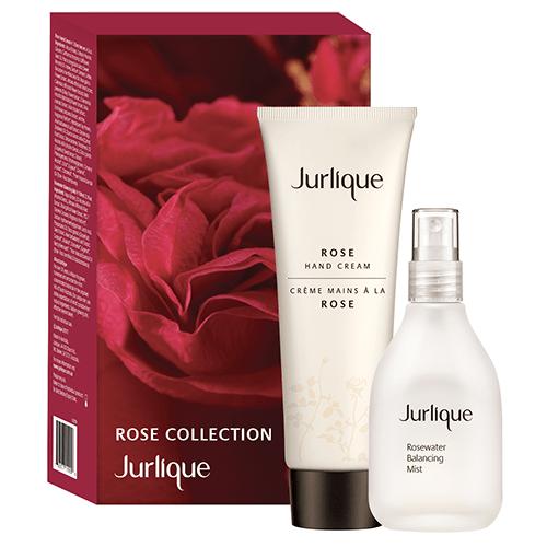 Jurlique Rose Collection Travel Set by Jurlique