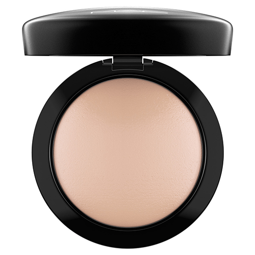 M.A.C Cosmetics Mineralize Skinfinish Natural