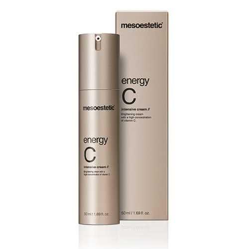 mesoestetic energy C intensive cream