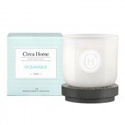 Circa Home Oceanique Miniature Candle 60g