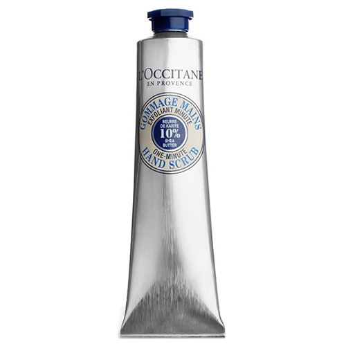 L'Occitane One Minute Hand Scrub with Shea Butter by L'Occitane