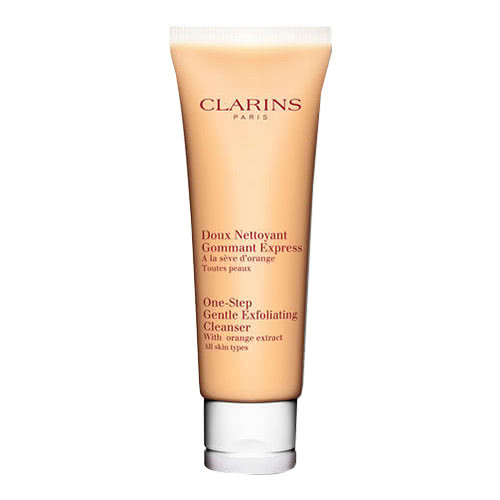 Clarins One-Step Exfoliating Cleanser by Clarins
