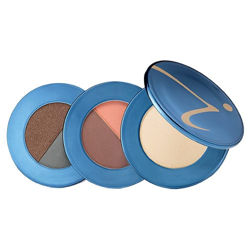 Jane Iredale Eye Steppes - goBlue