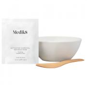 Medik8 Activated Charcoal Refining Mask Kit