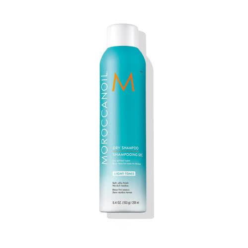 Moroccanoil Dry Shampoo - Light Tones