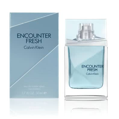 Calvin Klein Encounter Fresh 50ml