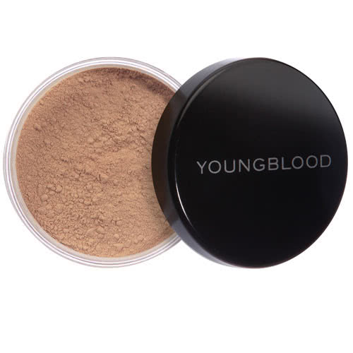Youngblood Mineral Rice Setting Powder Medium by Youngblood Mineral Cosmetics color Medium