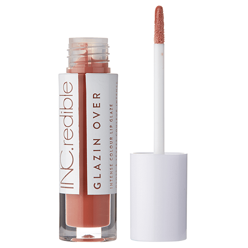 INC.redible Glazin' Over Long-Lasting Intense Colour Gloss by INC.redible