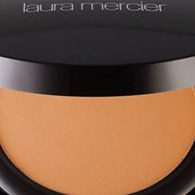 Laura Mercier Smooth Finish Foundation Powder SPF 20 UVA/UVB 17 - Chestnut - brown with yellow under