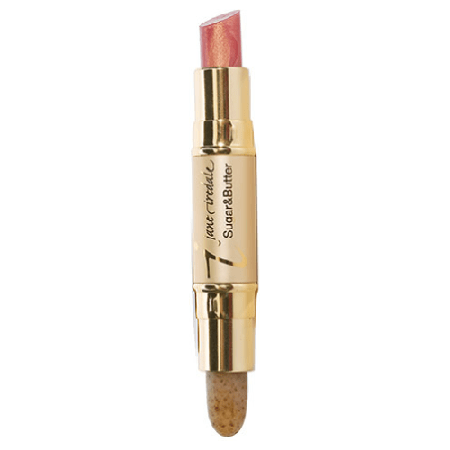 Jane Iredale Sugar & Butter Lip Scrub/Gloss