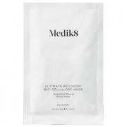 Medik8 Ultimate Recovery Bio Cellulose Mask 6 Masks
