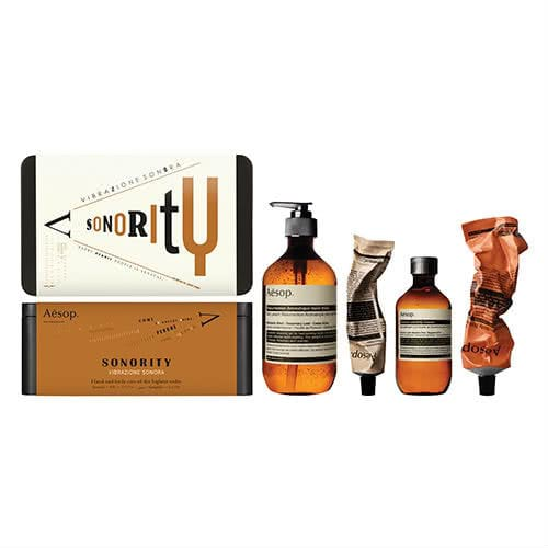Aesop Sonority Hand and Body Care Gift Set