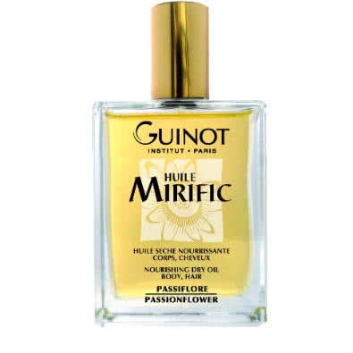 Guinot Passionflower Nourishing Dry Oil: Huile Mirific by Guinot