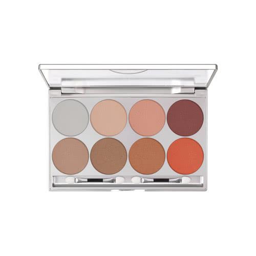 Kryolan Glamour Glow 8 Palette – Elegance by Kryolan