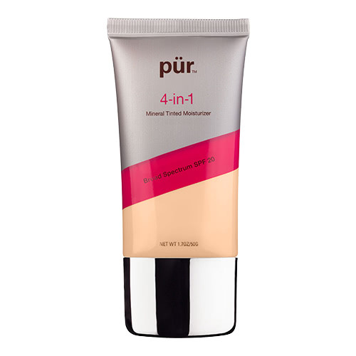 PUR Cosmetics 4-in-1 Tinted Moisturizer by PUR Cosmetics