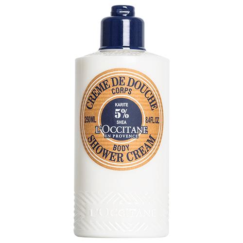 L'Occitane Shea Shower Cream Milk