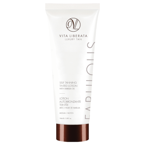 Vita Liberata Fabulous Self Tanning Tinted Lotion by Vita Liberata
