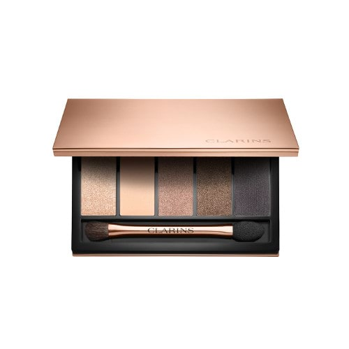 Clarins 5-Colour Eyeshadow Palette No. 01 Pretty Day by Clarins
