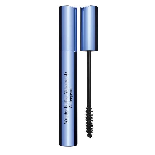 Clarins Wonder Perfect 4D Waterproof Mascara