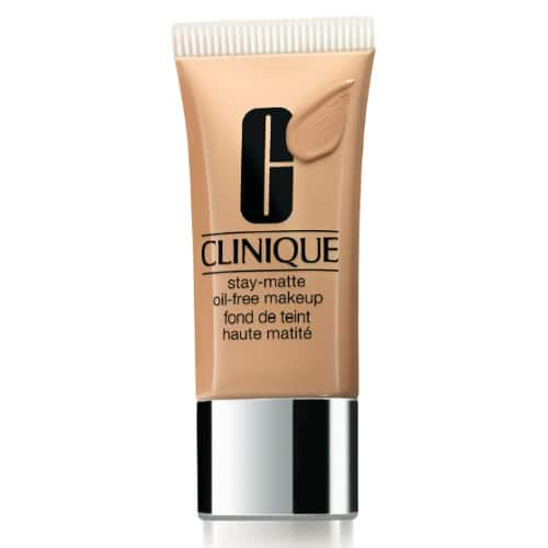 Clinique Stay-Matte Oil-Free Makeup by Clinique