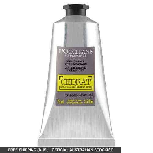 L'Occitane Cedrat After Shave by loccitane