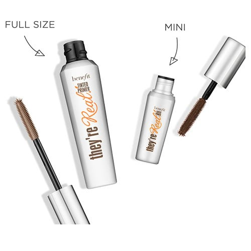 aa170c2dc17 Benefit They're Real! Mascara | Afterpay + Free Shipping & Reviews