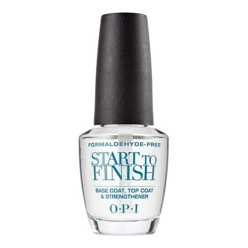 OPI Start to Finish Formaldehyde Free by OPI